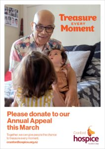 Annual Appeal Poster
