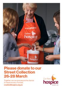 Street Appeal Poster - Community