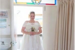 Cranford Wedding
