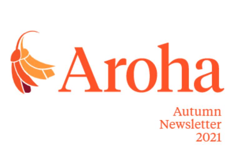 Aroha Autumn Newsletter
